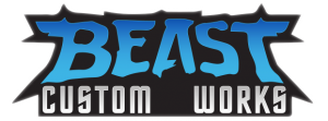 Beast Custom Works Logo